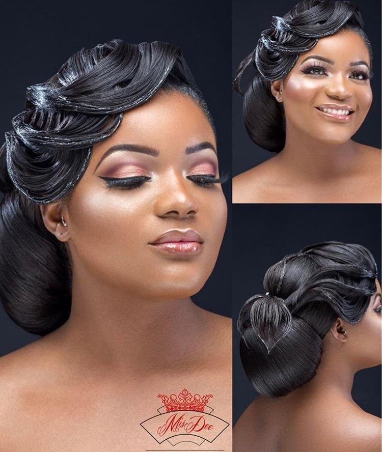 Miss Dee Makeup (Adeola F )