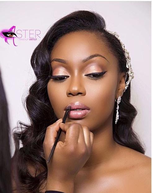 A-Ster Makeup