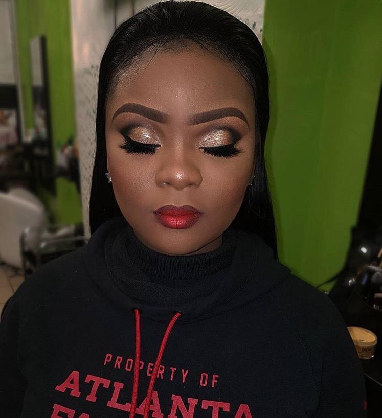 Makeup The Diva