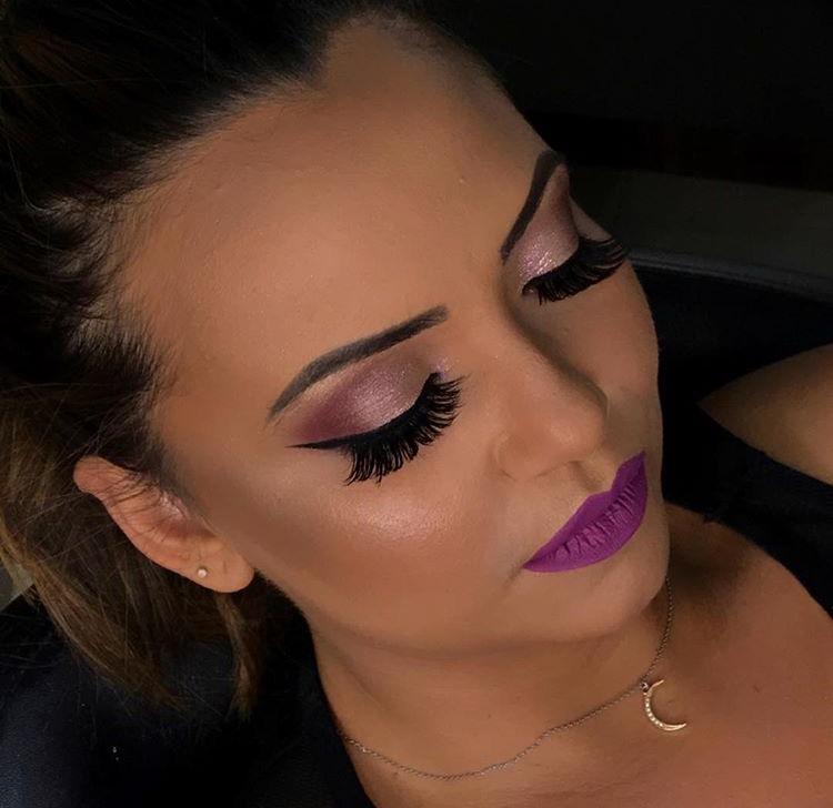 Jessica Favaro Makeup Artist