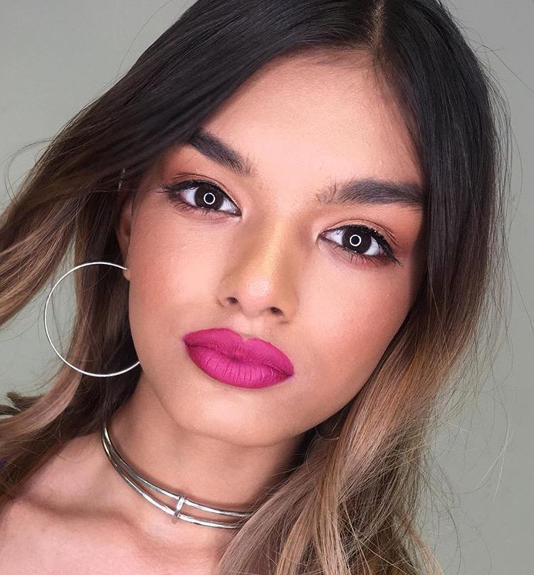 Makeup Gerri