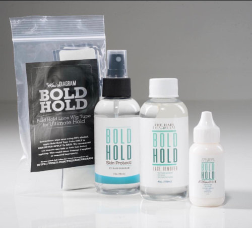 bold hold product