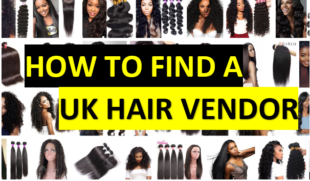 UK Hair Vendors that changing the GAME